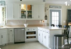 how to redo kitchen cabinets on a budget picturesque how to redo kitchen cabinets on a budget remodelaholic