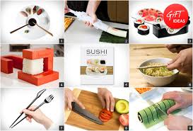 gift ideas gift ideas sushi lover