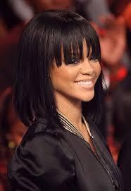 Bob Frisuren Rihanna by Rihanna Amamibeauty