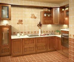 faience cuisine rustique carrelage mural pour cuisine rustique carrelage idées de