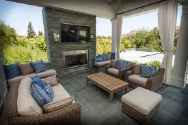 covered patio with fireplace patio pictures with fireplace xamthoneplus us