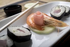 cuisine japonaise traditionnelle images gratuites plat repas aliments japon sauce crevette