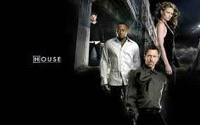 dr house wallpaper at wallpaperist