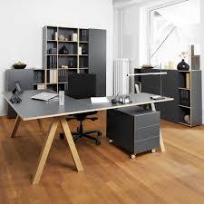 Schreibtisch 90 Cm Tief Schreibtisch Oslo Von Reinhard