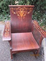 Kissing Chairs Antiques 66 Best Rocking Chairs Images On Pinterest Antique Furniture