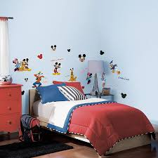 mickey mouse wall stickers toys r us australia mickey mouse wall stickers