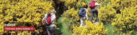 self guided walking holidays in ireland sherpa expeditions
