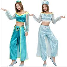 Jasmine Halloween Costume Adults Compare Prices Princess Jasmine Costume Shopping