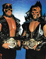 the road warriors nwa international tag team wcw worldwide