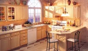 how to design kitchens small kitchen color ideas small open