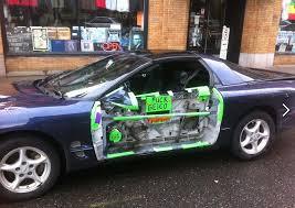 Car Repair Meme - fuck geico rebrn com