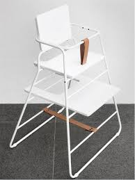 Simple High Chair 28 Best Home Kids High Chairs Images On Pinterest High Chairs