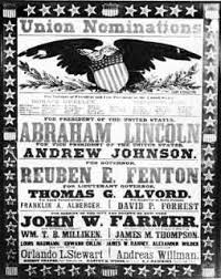 the abraham lincoln 1864 presidential election
