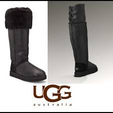 ugg boots sale zappos 50 ugg shoes ugg bailey knee from liliya s closet on