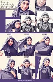 tutorial jilbab jilbab 47 best tutorial hijab images on pinterest head scarfs scarf
