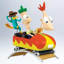 image hallmarks pnf ornament jpg phineas and ferb wiki
