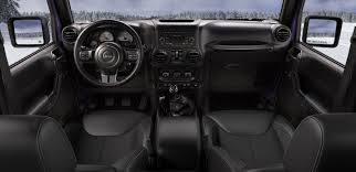 2017 jeep wrangler meet the 2017 jeep wrangler and wrangler unlimited special editions