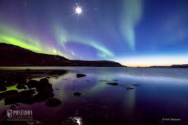 iceland springs and northern lights northern lights scantours net
