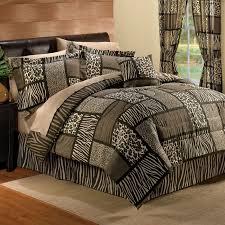 Full Set Bed Frame by Bedroom Leopard Print Bedroom Set Bed Frame With Headboard
