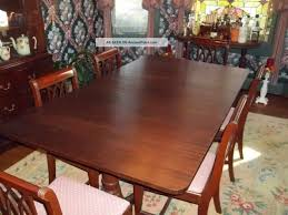 mahogany dining room set mahogany dining room sets caruba info