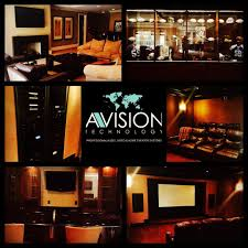 Home Theater Design Miami Home Theater U2013 Avision Technology