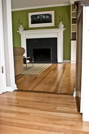 Floor Transition Ideas Matching Hardwood Floors Kbdphoto