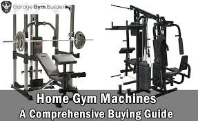 Home Gym Weight Bench What U0027s The Best Home Gym In November 2017 Home Exercise Equipment