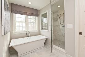 Modern Country Style Bathrooms by Outstanding Master Bath Also Beach Cottage Bathroom Ideas And