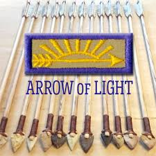 Cub Scout Arrow Of Light Upcoming Events Arrow Of Light Aol Ceremony Cub Scout Pack 82