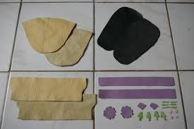 patron sac cuir gratuit tutoriel pour faire des chaussons en cuir pour bébé deco cuir