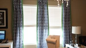curtains yellow window curtains continuous grommet window panels