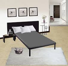Sleep Number Bed History Amazon Com Continental Sleep Fully Assembled 2 Inch Foundation