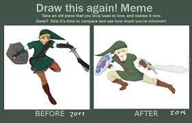 Draw This Again Meme Fail - draw this again by killerkeksie meme center