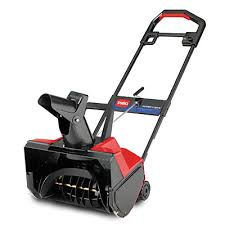 snowfall lights home depot toro 1800 power curve electric snow blower with 18 inch clearing