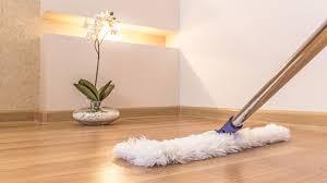 cleaning tips evergreen hardwood floors