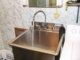 16 best utility sinks images on pinterest laundry room bathroom