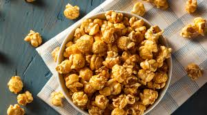 3 fall flavored popcorn recipes that make autumn nights even