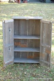 Reclaimed Wood Storage Cabinet 14 Best Whiskey Shelf Ideas Images On Pinterest Pallet Projects