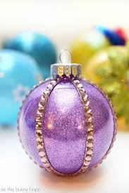 tangled ornament disney princess inspired