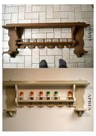 et cuisine casseroles etagere a casseroles meuble cuisine relooker trouvailles et
