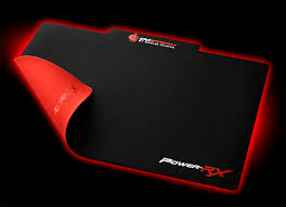 light up gaming mouse pad cooler master demystifying the mouse pad pax east 2013