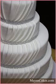 vegan gluten free wedding cake