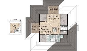 roof deck plan foundation plans besides stilt house plans besides 2 story house floor plans in