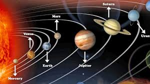 exploring our solar system planets and space for kids