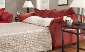White Sleeper Sofa Most Comfortable Sleeper Sofa Homesfeed
