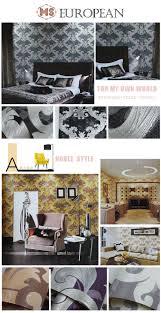 wallpaper design batu bata new 2016 korean design non woven wallpaper dinding batu bata buy