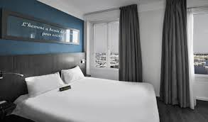 chambre style ibis styles malo historical centre