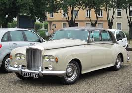custom bentley 4 door bentley s3 wikipedia