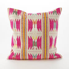 beautiful pillows for sofas 21 of the most colorful throw pillows brit co