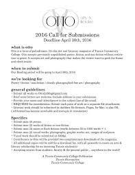 otto lit mag a txcc publication home facebook